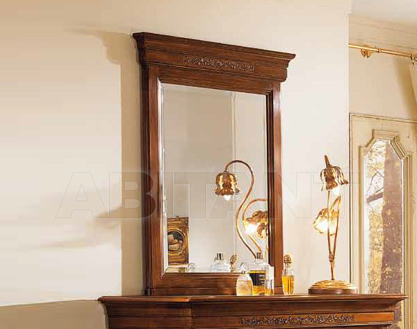 Купить Зеркало настенное BL Mobili Edera 0724
