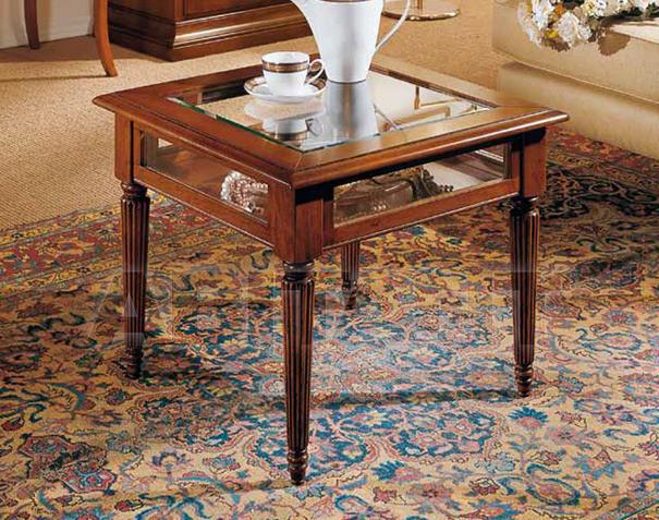 Купить Столик кофейный BL Mobili Edera 0745