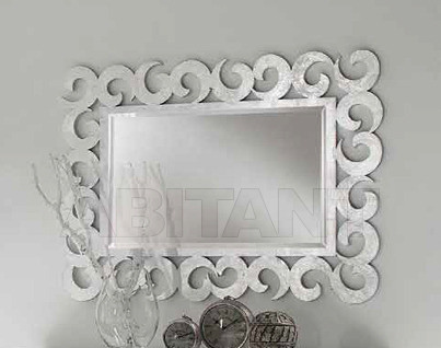 Купить Зеркало настенное BL Mobili I Colori Dei Sogni 1048