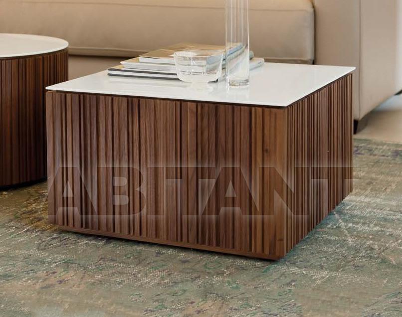 Купить Столик кофейный Porada Eleven Brigo quadrato