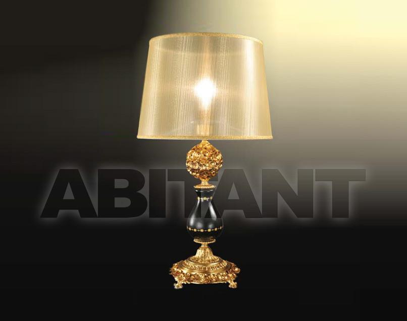 Купить Лампа настольная ACF Arte Illuminazione 907