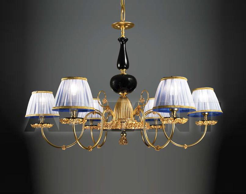 Купить Люстра ACF Arte Illuminazione 842/MN C30A7