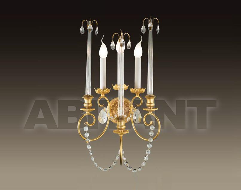 Купить Бра ACF Arte Illuminazione 825