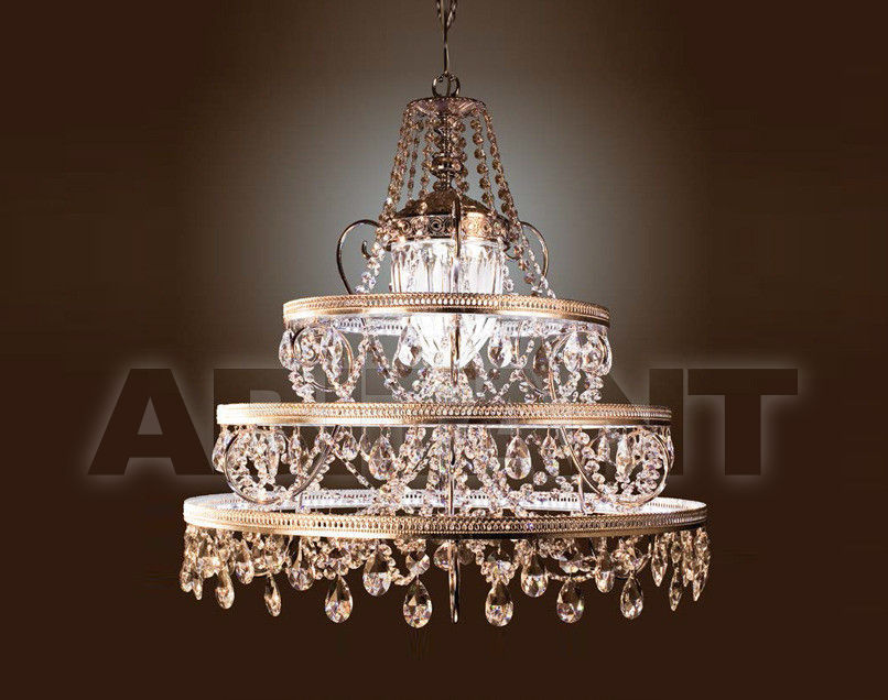 Купить Люстра ACF Arte Illuminazione 811