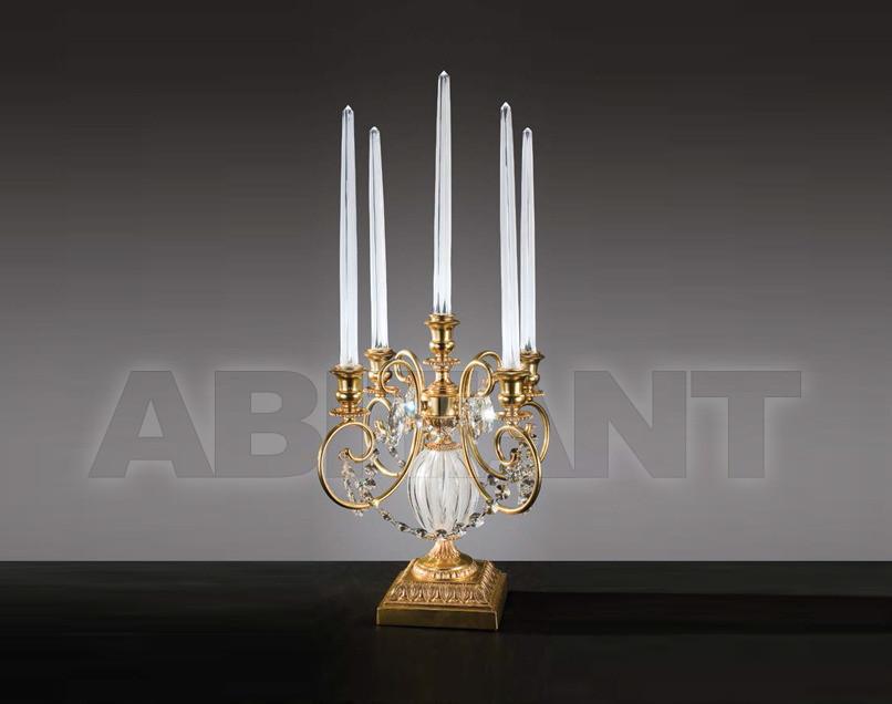 Купить Лампа настольная ACF Arte Illuminazione 810