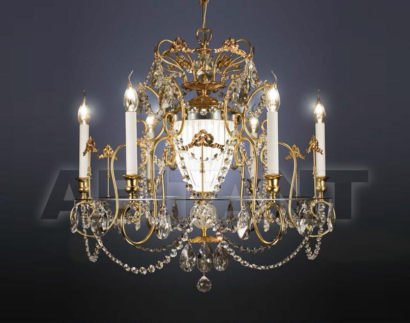 Купить Люстра ACF Arte Illuminazione 897