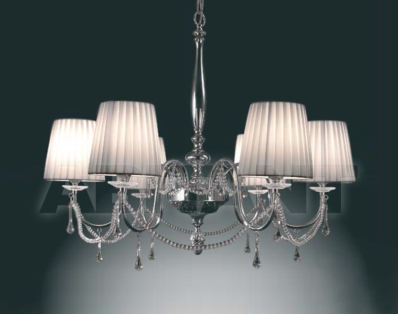Купить Люстра ACF Arte Illuminazione 585
