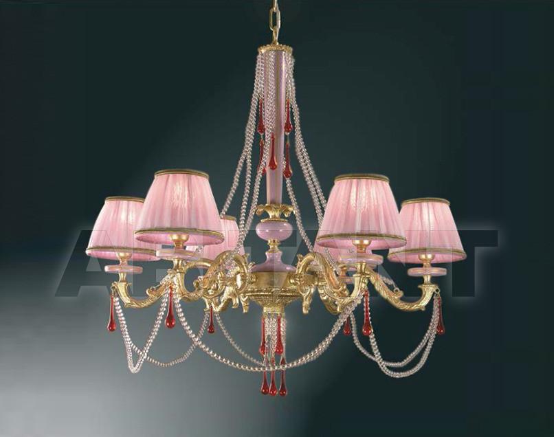 Купить Люстра ACF Arte Illuminazione 574VL
