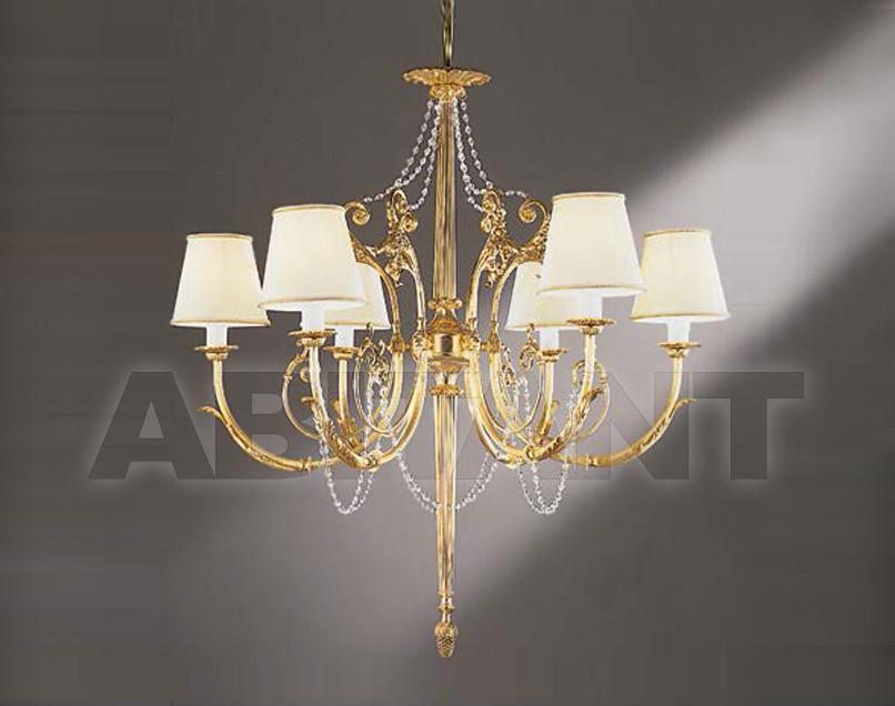 Купить Люстра ACF Arte Illuminazione 255