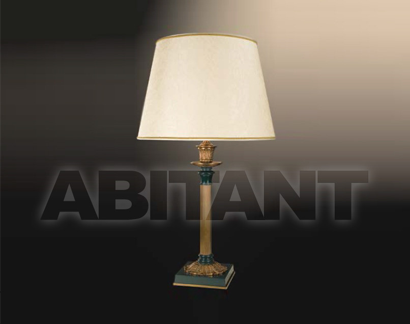 Купить Лампа настольная ACF Arte Illuminazione ST028