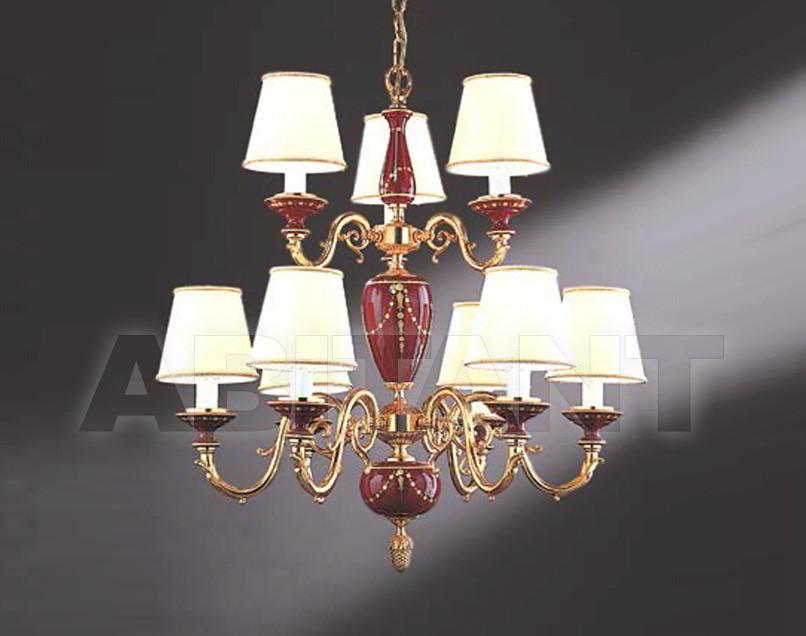 Купить Люстра ACF Arte Illuminazione 265