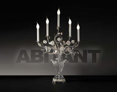 Купить Лампа настольная ACF Arte Illuminazione 729/SP