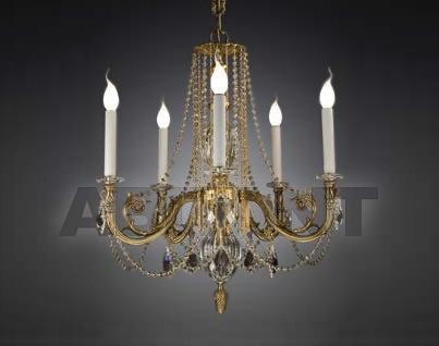 Купить Люстра ACF Arte Illuminazione 718/SP