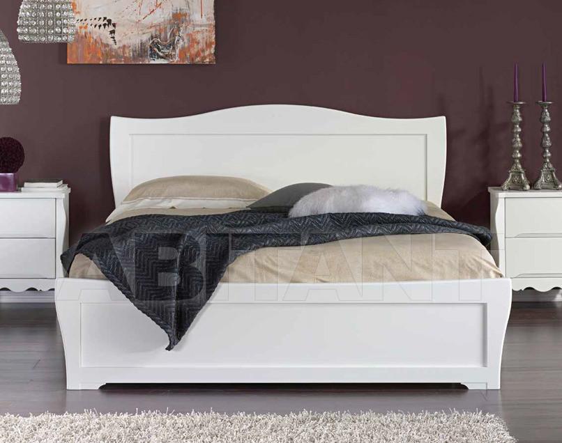Купить Кровать BL Mobili I Colori Dei Sogni 1205 2