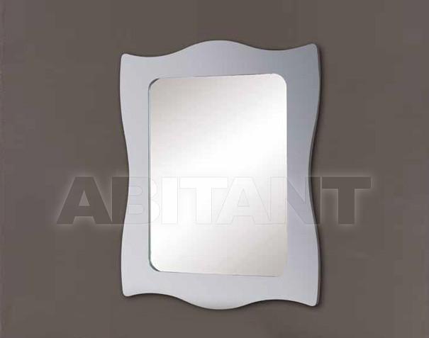 Купить Зеркало настенное BL Mobili I Colori Dei Sogni 1207