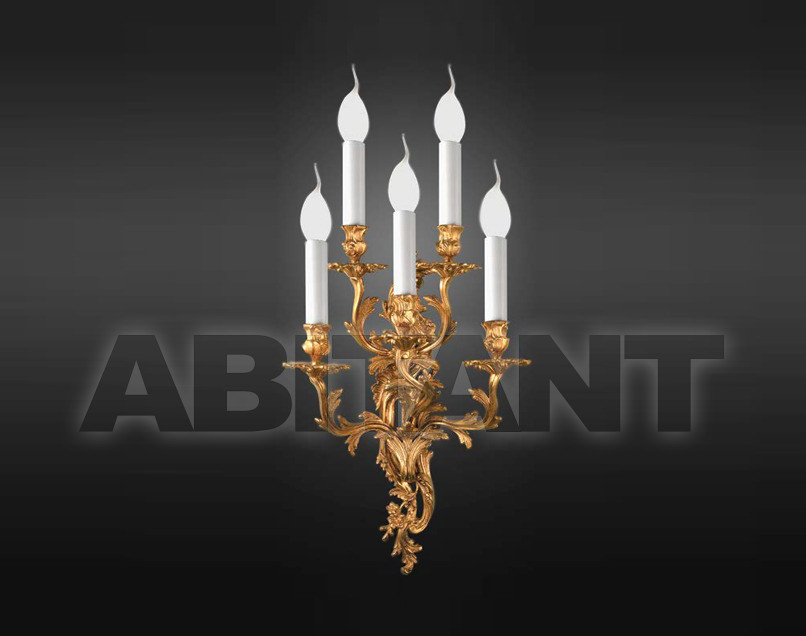 Купить Бра ACF Arte Illuminazione 636/5