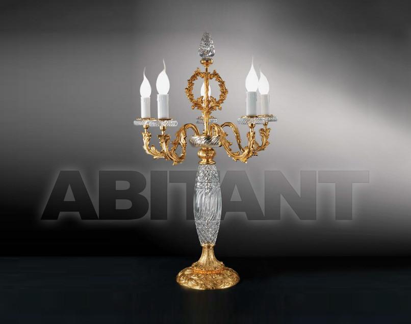 Купить Лампа настольная ACF Arte Illuminazione 598