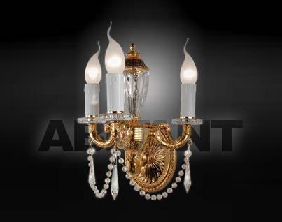Купить Бра ACF Arte Illuminazione 594