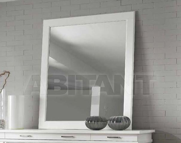 Купить Зеркало настенное BL Mobili La Maison 888