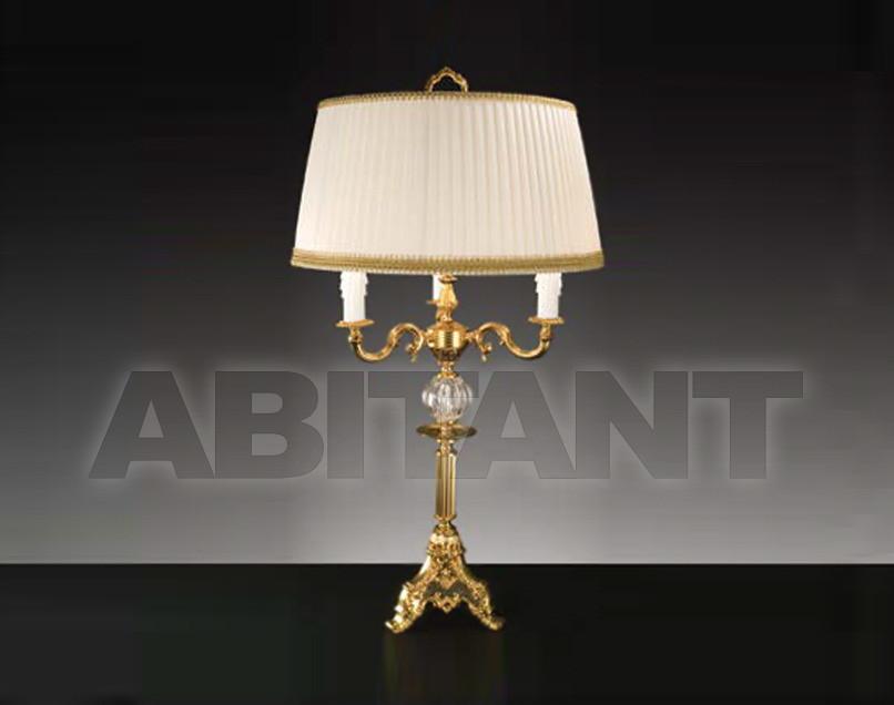 Купить Лампа настольная ACF Arte Illuminazione 769