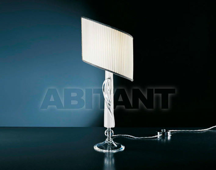 Купить Лампа настольная Damocle Beby Group Pandora 5003 TS