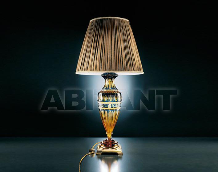 Купить Лампа настольная Era Beby Group Pandora 5017 AB