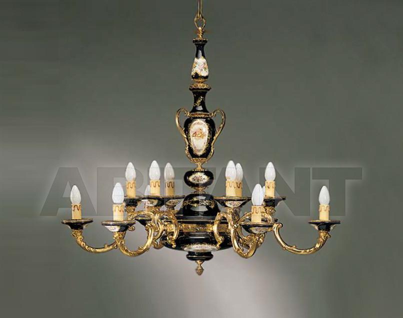 Купить Люстра ACF Arte Illuminazione 220