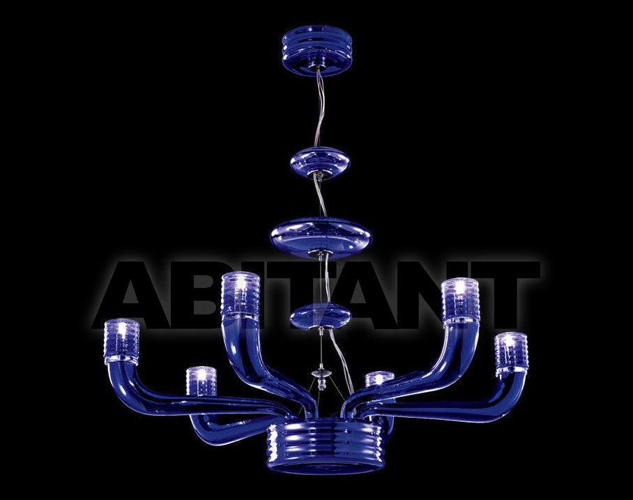 Купить Люстра Beby Group Diadema 5450B08