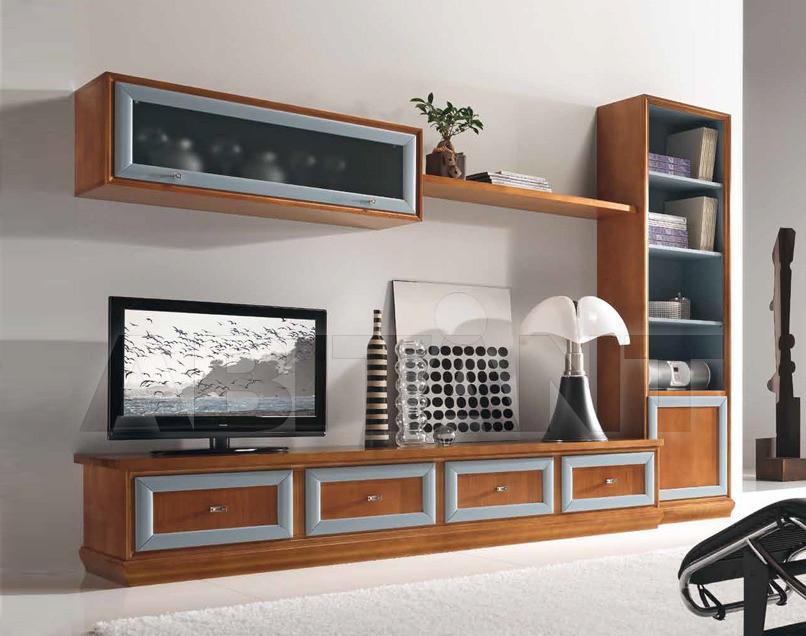 Купить Модульная система BL Mobili La Maison Composizione 11
