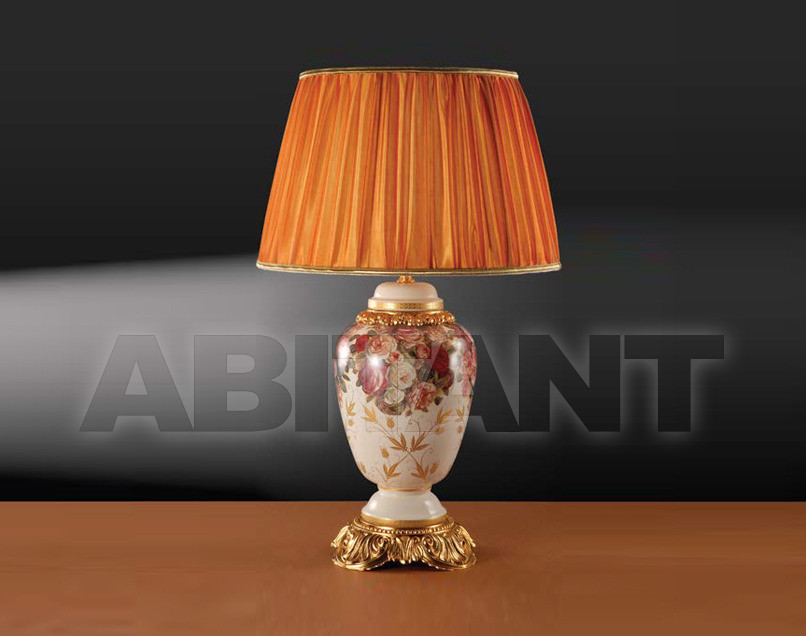 Купить Лампа настольная ACF Arte Illuminazione 612