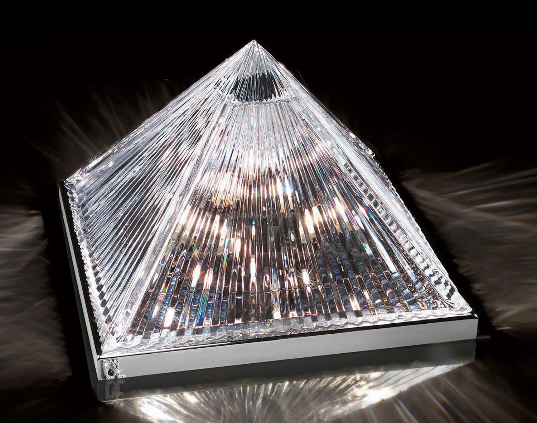 Купить Лампа настольная Beby Group Crystal Sand Living Room 5100L01
