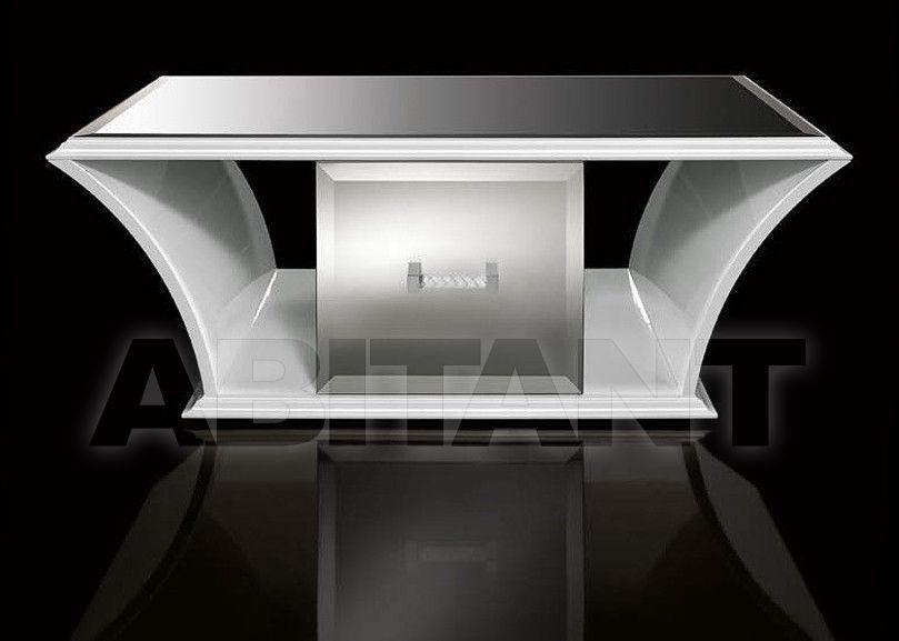 Купить Столик журнальный Beby Group Crystal Sand Living Room 5200T01 1