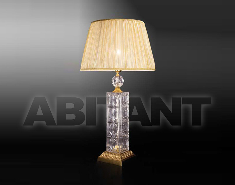 Купить Лампа настольная ACF Arte Illuminazione 681