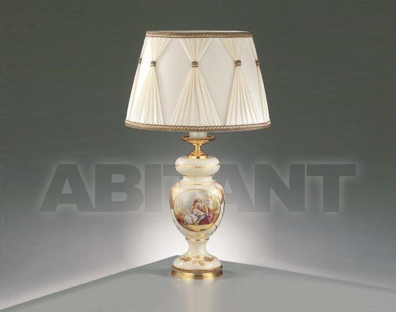 Купить Лампа настольная ACF Arte Illuminazione 1636/A
