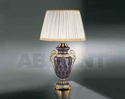 Купить Лампа настольная ACF Arte Tavola Complementi Darredo 1151/BL