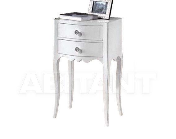 Купить Столик приставной Coleart Gruppi 07162 Comodino 2/c