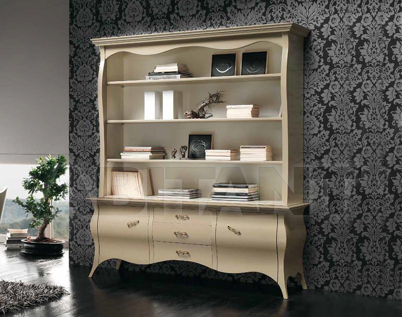 Купить Шкаф книжный BL Mobili La Maison 1761T