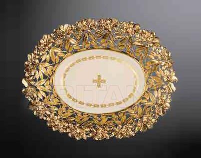 Купить Посуда декоративная ACF Arte Tavola Complementi Darredo 789/O