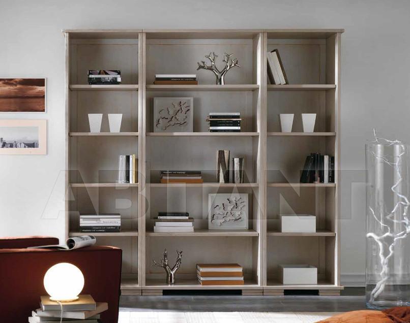 Купить Шкаф книжный BL Mobili La Maison 355T