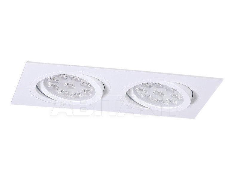 Купить Встраиваемый светильник BPM Lighting 2013 4251
