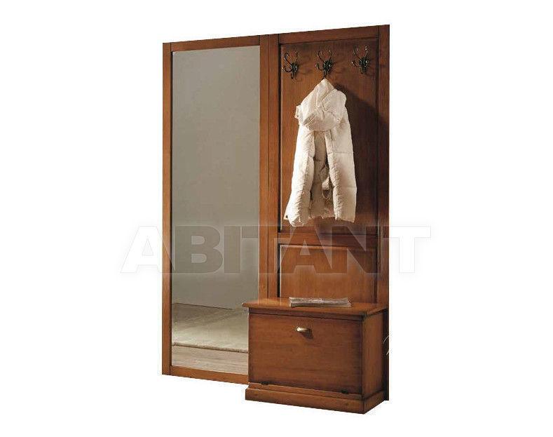 Купить Прихожая BL Mobili La Maison T26