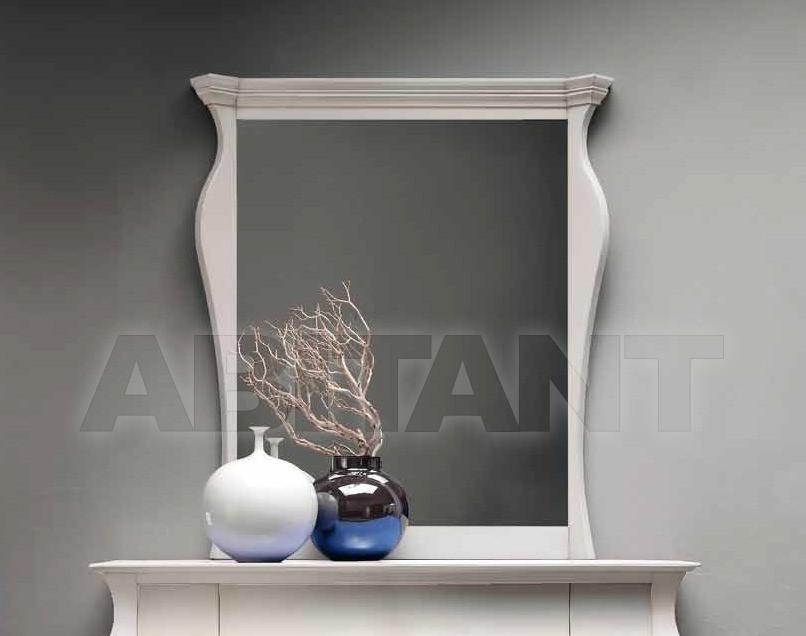 Купить Зеркало настенное BL Mobili La Maison 1774T