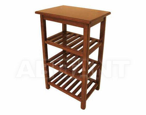 Купить Столик приставной BL Mobili La Maison 846T