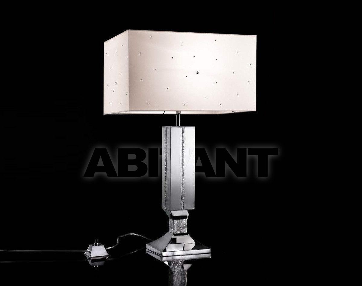 Купить Лампа настольная Beby Group Crystal Dream Collection 5500L01 1