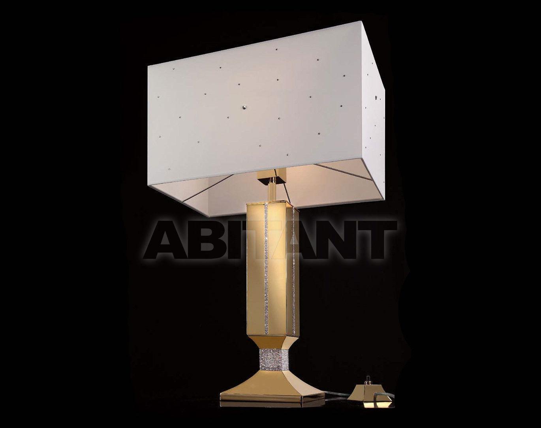 Купить Лампа настольная Beby Group Crystal Dream Collection 5500L01