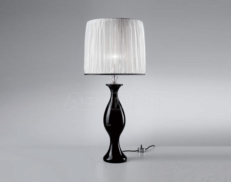 Купить Лампа настольная Beby Group Black Tube Collection 5064L01