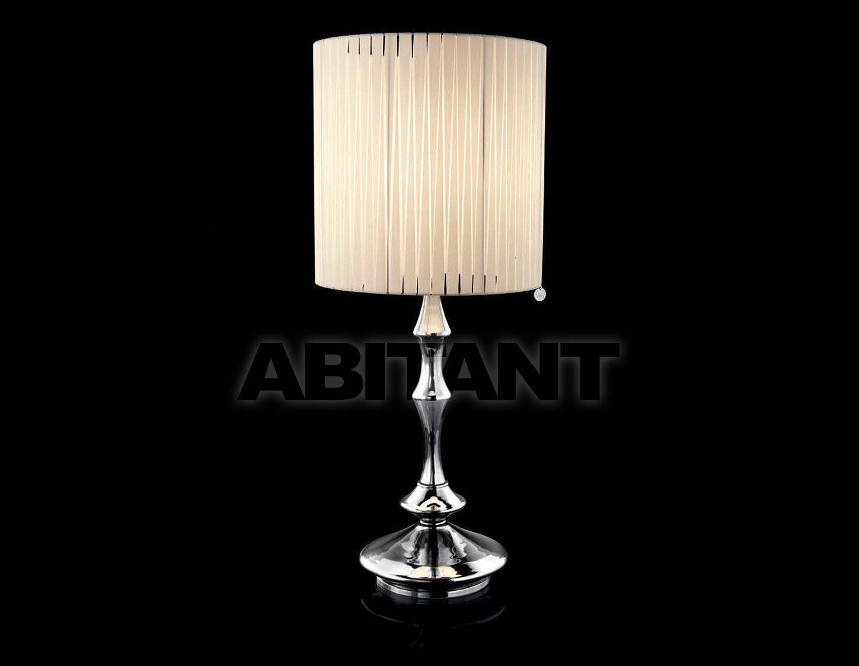 Купить Лампа настольная Beby Group Silver Night Collection 0200L01