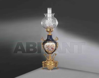 Купить Лампа настольная ACF Arte Tavola Complementi Darredo 6788