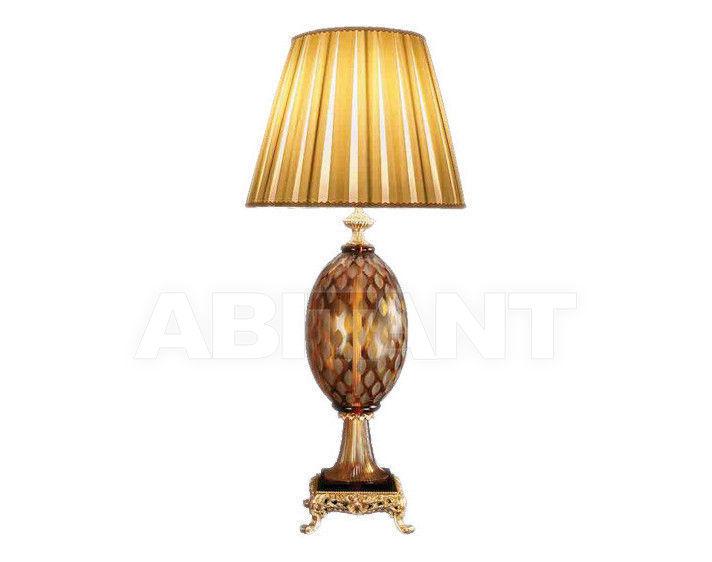 Купить Лампа настольная ACF Arte Tavola Complementi Darredo 847/L
