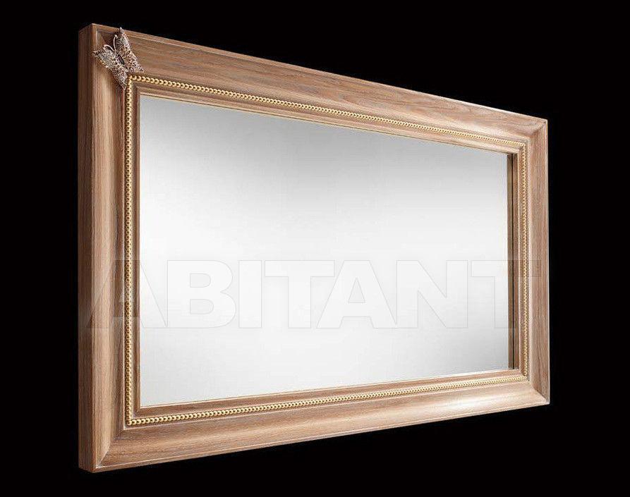 Купить Зеркало настенное Beby Group Butterfly Living Room 0190X01